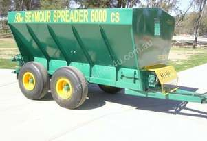 Seymour Rural Equipment Seymour 12000 Chain Spreader