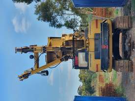 Mait MC45 CAT base Drilling Rig (Kelly + CFA + Augers + computer) - picture0' - Click to enlarge