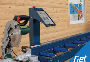 ProfiStop Lazer Saw Measuring Stop, 4.5m (Basic Software)