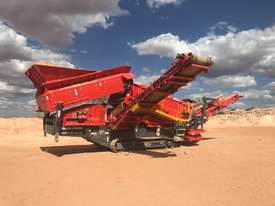 Terex Finlay 883+ 2 Deck Tracked Screen - picture0' - Click to enlarge