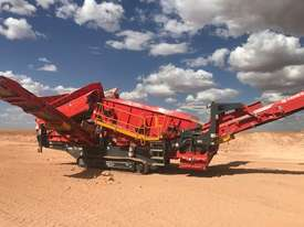Terex Finlay 883+ 2 Deck Tracked Screen - picture1' - Click to enlarge