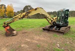 Yanmar Vi070-3 Excavator for sale