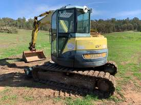 Yanmar Vi070-3 Excavator for sale - picture2' - Click to enlarge