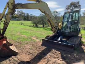 Yanmar Vi070-3 Excavator for sale - picture0' - Click to enlarge