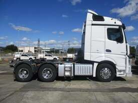 Mercedes-Benz Actros - picture1' - Click to enlarge