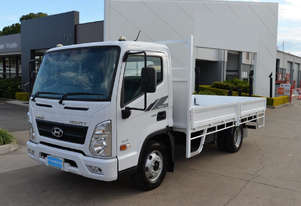 2020 HYUNDAI MIGHTY EX4 Tray Truck - Tray Top Drop Sides