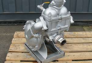 Air Operated Diaphragm Pump - Sandpiper SB2-A