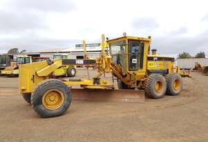 2003 Caterpillar 140H VHP Grader *CONDITIONS APPLY*