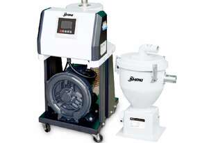 "SHINI ""Standard"" Separate-vacuum Hopper Loaders - SAL-G"