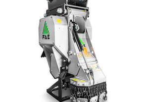 FAE SCM/EX/VT Stump Grinder Attachments