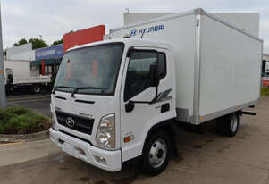 2020 HYUNDAI MIGHTY EX4 Pantech trucks