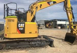CATERPILLAR 315FLCR Track Excavators