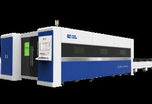 Lead Laser LF Laser Cutting system with fiber laser - low cost, high speed for in-house production