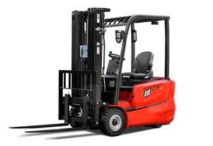 Lithium Electric Forklift