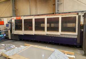 Bystronic Byspeed 3015 5.2kw CO2 Laser cutting machine