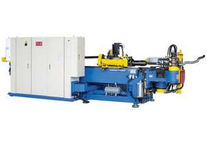 YLM - CNC hybrid tube bending machine - CNC-80