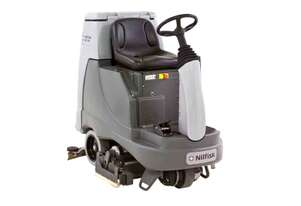 Nilfisk BR755C Ride On Scrubber