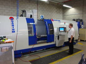 Quantum VMC's from 1000mm to 2750mm X travel. - picture1' - Click to enlarge
