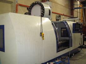 Quantum VMC's from 1000mm to 4000mm X travel. - picture5' - Click to enlarge