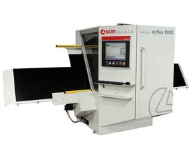 SCM Cyflex F900 - picture0' - Click to enlarge
