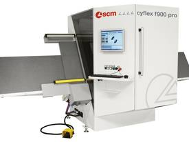 SCM Cyflex F900 - picture2' - Click to enlarge
