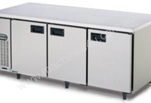 Anvil UBJ1800 Underbar Freezer - 3-Door (250Lt)