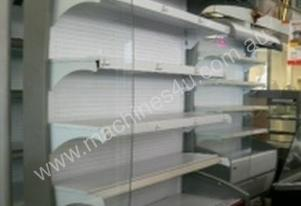 IFM SHC00056 - Used Self Serve Fridge