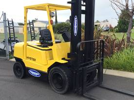Hyster Forklift  H3.00DX - picture0' - Click to enlarge