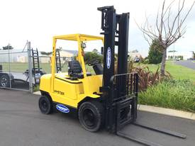 Hyster Forklift  H3.00DX - picture10' - Click to enlarge