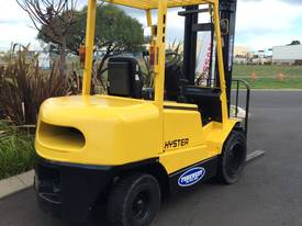 Hyster Forklift  H3.00DX - picture3' - Click to enlarge