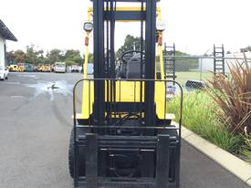 Hyster Forklift  H3.00DX - picture5' - Click to enlarge