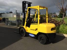 Hyster Forklift  H3.00DX - picture6' - Click to enlarge