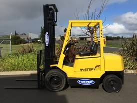 Hyster Forklift  H3.00DX - picture7' - Click to enlarge