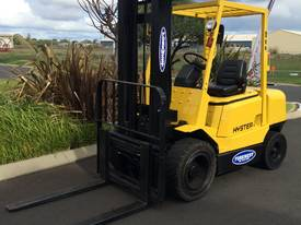 Hyster Forklift  H3.00DX - picture8' - Click to enlarge