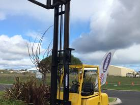 Hyster Forklift  H3.00DX - picture9' - Click to enlarge