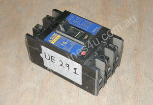 Mitsubishi NF50-SS Circuit Breakers