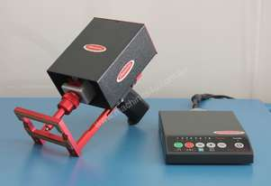 Dot Peen Marking Engraving Machine