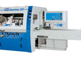 LEADERMAC SMARTMAC MOULDER SERIES - picture0' - Click to enlarge