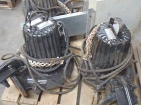 Submersible Pumps - picture0' - Click to enlarge
