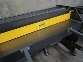 KGS-4 1250mm x 1.6mm school guillotine - picture5' - Click to enlarge