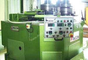 Faccin SECTION ROLLS   RCM 130