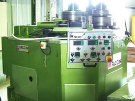 SECTION ROLLS Faccin RCM 130 - picture0' - Click to enlarge