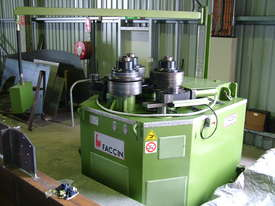 SECTION ROLLS Faccin RCM 130 - picture1' - Click to enlarge