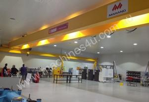 Overhead Crane built at your special requirement
