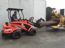 2019 Angry Ant DY840 Mini Loader - picture1' - Click to enlarge