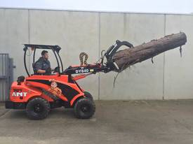 2019 Angry Ant DY840 Mini Loader - picture0' - Click to enlarge