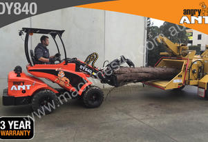 2018 Angry Ant DY840 Mini Loader