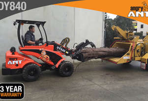 2019 Angry Ant DY840 Mini Loader