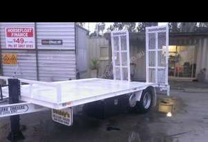 2014 TAG ALONG TRAILERS STANDARD TAG