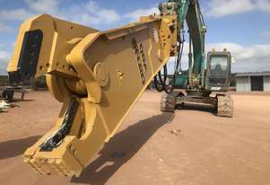 OSA SH SERIES ROTATING DEMOLITION SHEARS